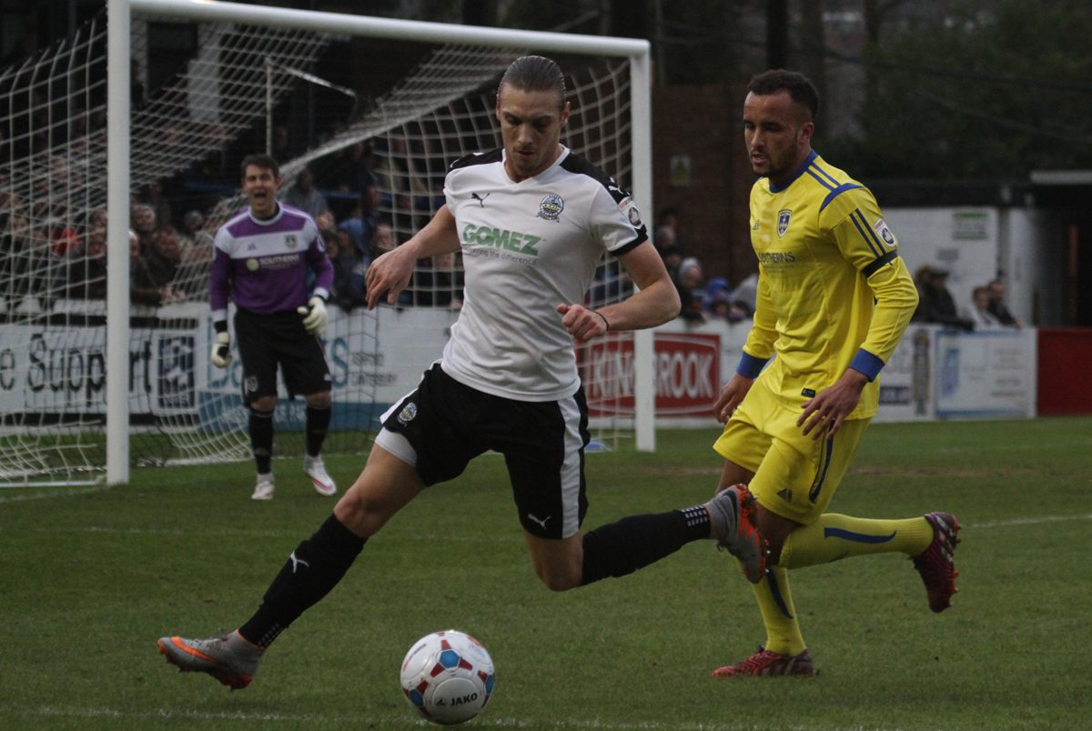 PREVIEW: GUISELEY VS WHITES
