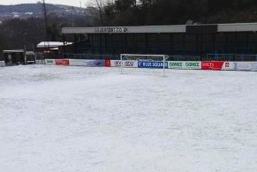 HORNCHURCH GAME OFF
