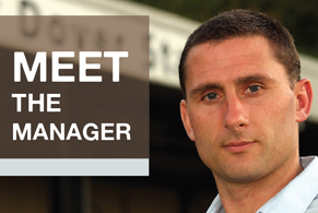 MEET THE MANAGER - TONIGHT