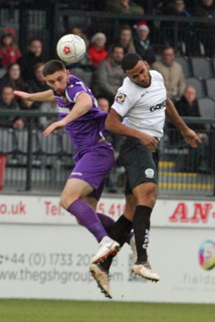 NEW YEAR'S DAY PREVIEW:  MAIDSTONE V WHITES