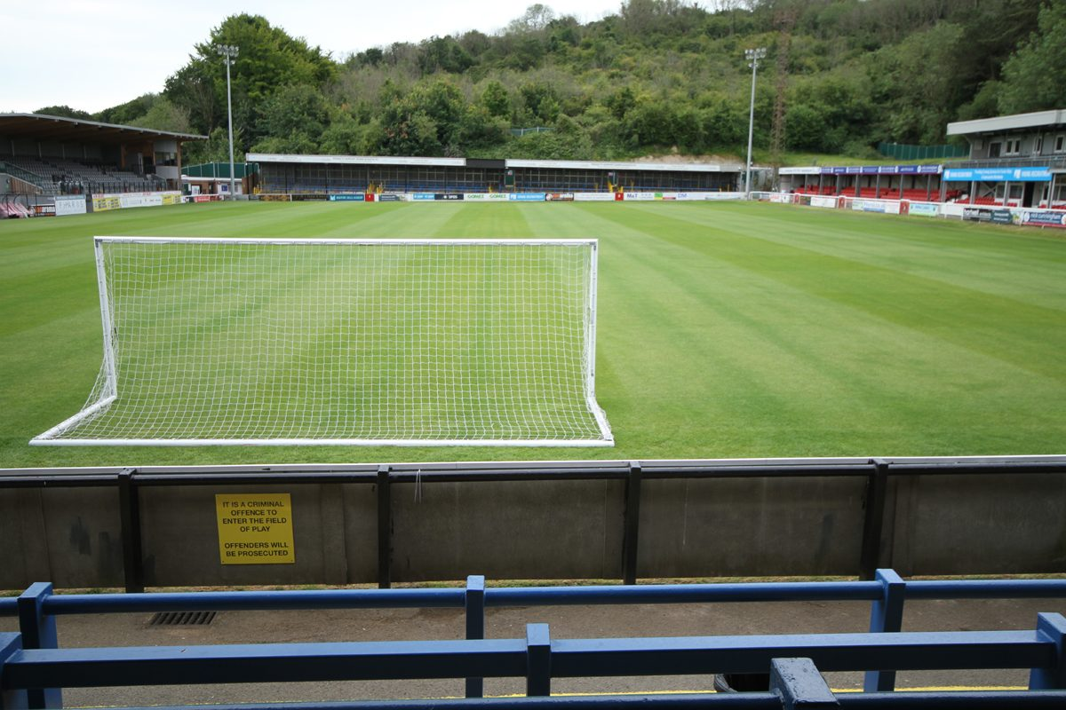 HOME MATCH WITH BARROW POSTPONED