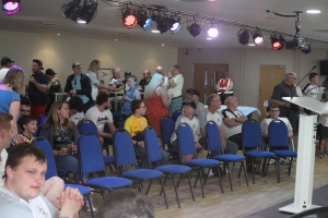 2017-18 DAFC Season Awards 02 audience