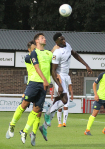 2018-08-14 HavantWaterloovilleH 07 Gomis