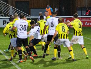 2018-12-08 AFCFyldeH 09 goalmouth