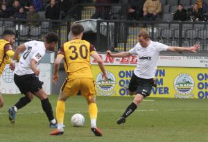2019-04-27 SuttonH 16 Lewis goal