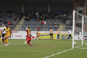 2019-04-27 SuttonH 17 goal