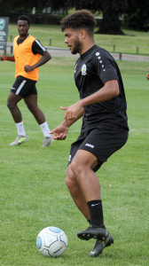 2019-07-08 Training_3543 Passley