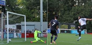 2019-07-29 MillwallH 16 LGhoul goal