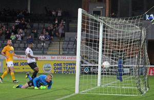 2019-08-06 DagenhamH 26 goal