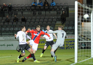 2019-11-26 MaidenheadH 04 Sotiriou goal