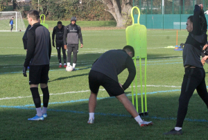 2019-11-29 Training 06