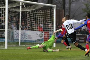 2020-01-25 AldershotH 26 Ogie goal