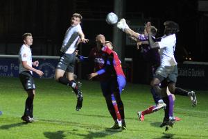 2020-10-13 AldershotH 14 goalmouth