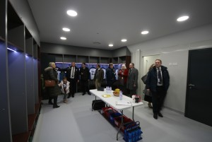 11 Home dressing room