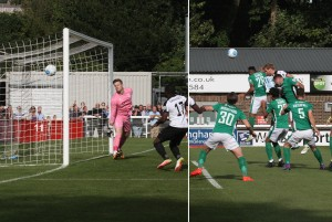 2016-09-24 LincolnH 03 Grimes Goal