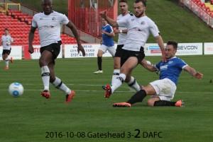 2016-10-08 Gateshead 3-2 DAFC