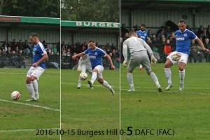 2016-10-15 Burgess Hill 0-5 DAFC (FAC)