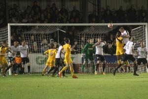 2016-11-17 CambridgeH (FAC) 09 defence