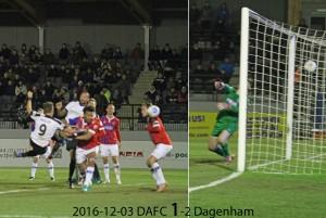 2016-12-03 DAFC 1-2 Dagenham