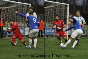 2016-12-10 Dartford 0-1 DAFC (FAT)