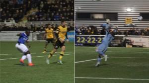 2017-01-01 MaidstoneA 10 Emmanuel goal