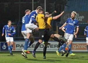 2017-01-10 MacclesfieldA 30 goalmouth