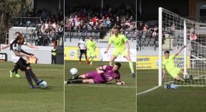 2017-04-14 SouthportH 13 Modeste goal