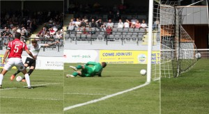 2017-08-12 WrexhamH 09 Bird goal