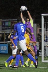 2017-10-03 SuttonA 07 goalmouth