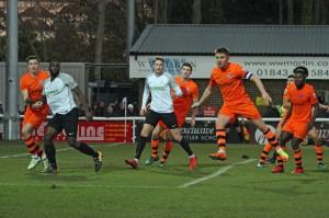 2017-11-25 FyldeH 21 goalmouth