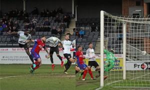 2018-01-06 AldershotH 19 Parry goal