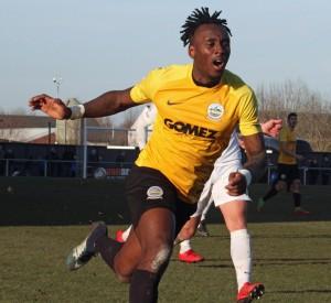 AFC Fylde v DAFC 24/02/18