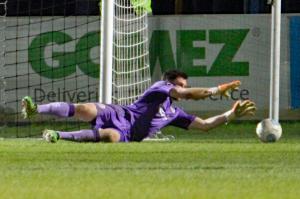 DAFC v Leyton Orient 29/12/18