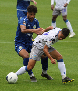 DAFC v Colchester United 27/07/19