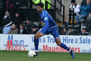 Notts County v DAFC 18/01/20