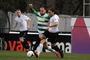 DAFC v Yeovil Town 07/03/20