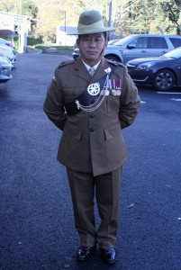 21 Chief Ghurka