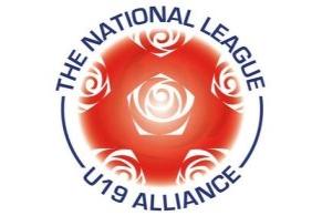 NATIONAL LEAGUE UNDER 19 ALLIANCE FIXTURES SUSPENDED