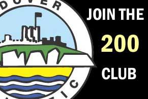 STRIKER & 200 CLUB NEWS
