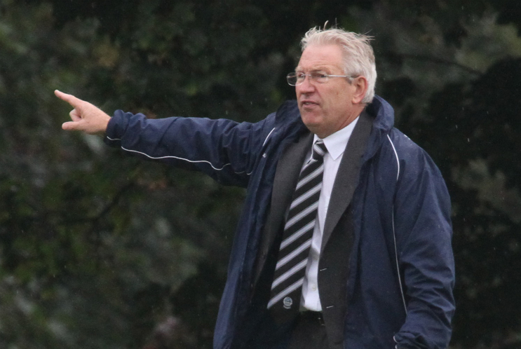 KINNEAR IMPRESSED WITH DOVER ATTACK