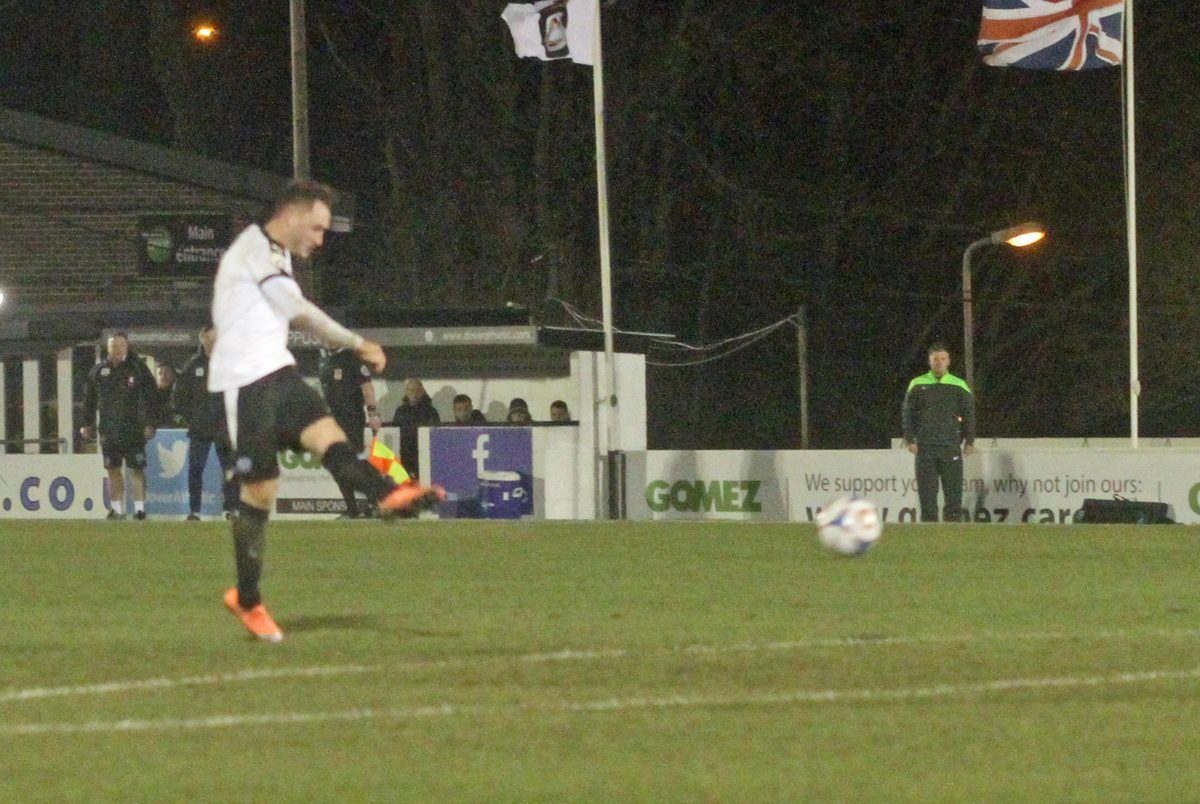 WHITES KICK OFF WITH WIN
