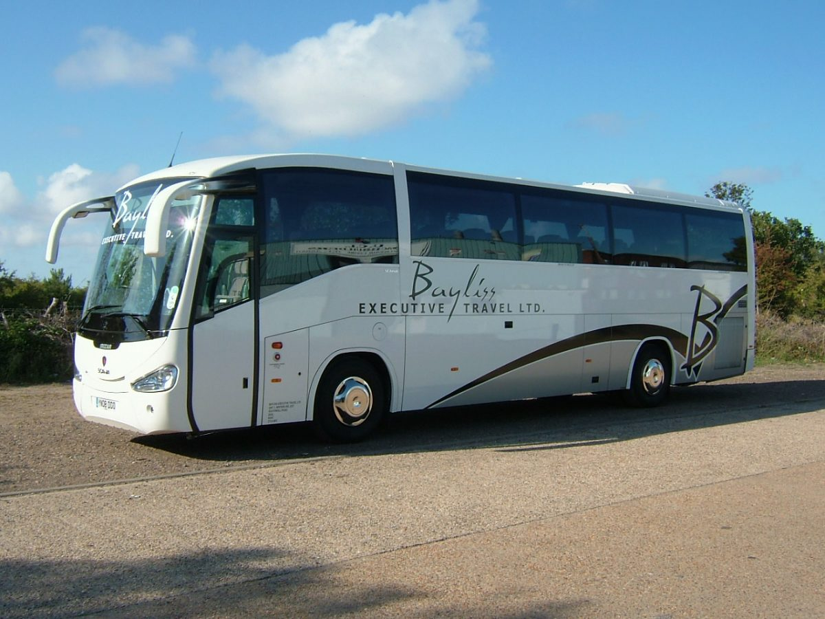 SUPPORTERS CLUB COACH TO SOUTHPORT