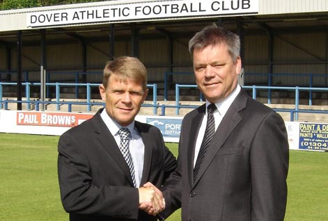 HESS SIGNS NEW DEAL