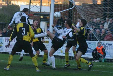 DOVER 3 BURGESS HILL 3