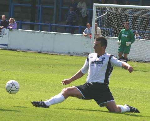 WHITES BACK IN PLAY-OFFS