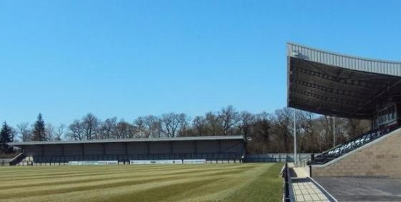 CORBY TOWN FANS GUIDE