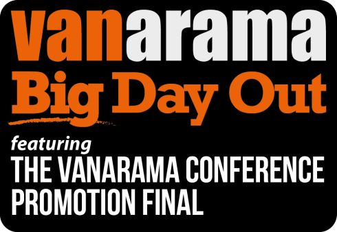BIG DAY OUT VOUCHERS ON SALE