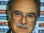 Bill Williams Resigns