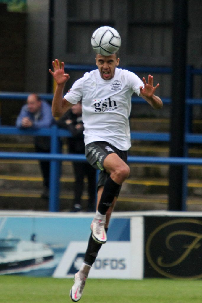 MATCH REPORT: DOVER 0 – 0 CHESTERFIELD