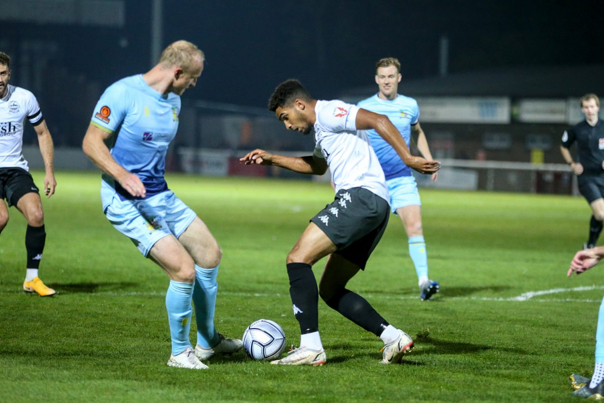 MATCH PREVIEW: DOVER VS BROMLEY
